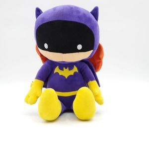 2017 Justice League Batgirl Plush Chibi Collection